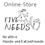 FIVE NEEDS Logo