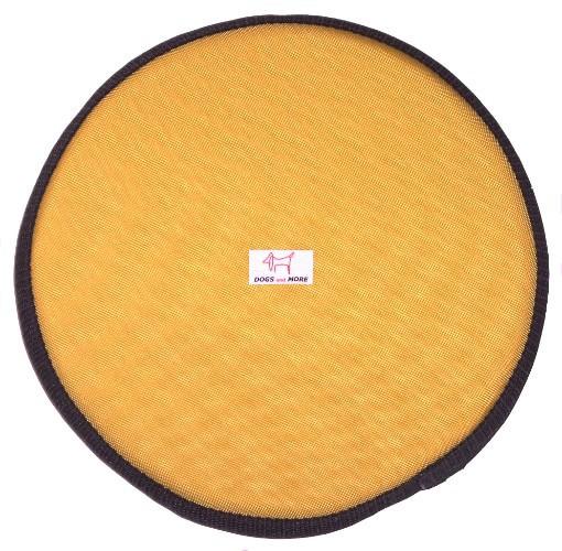 Stoff-Frisbee Superflieger klein