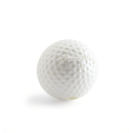 Planet Dog Orbee-Tuff® Golf Hundeball
