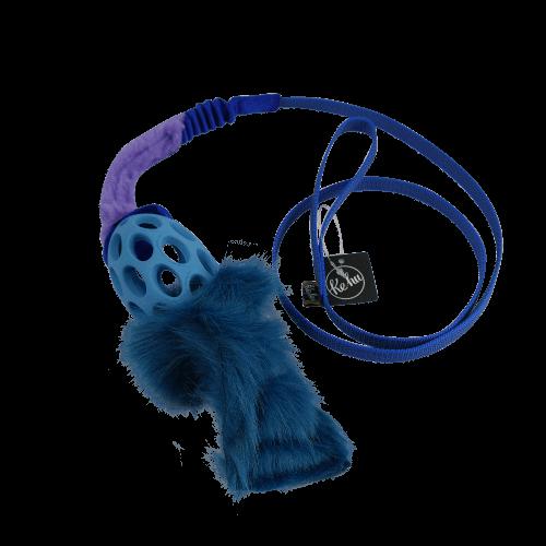 Ke-hu Power M blau Hundespielzeug