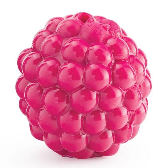 Planet Dog Orbee-Tuff® Raspberry Hundespielzeug