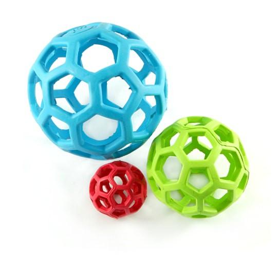 JW Hol-ee Roller Gitterball für Hunde