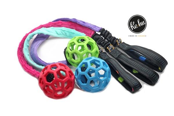 Ke-hu Etna Hundespielzeug