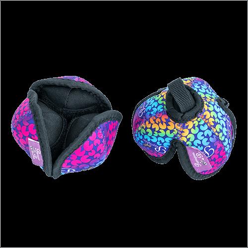 Puppingtons Pods® Spring 7 cm und 9 cm Rainbow