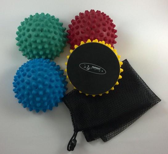 FitPAWS® Paw Pods Balance-Halbkugeln