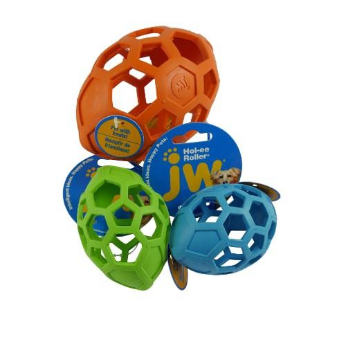 Hol-ee Roller Egg Hundespielzeug