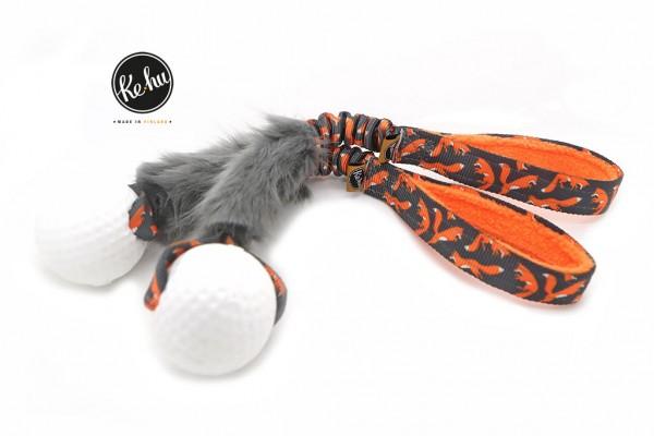 Ke-hu Fox Hundespielzeug